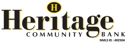 Heritage Community Bank